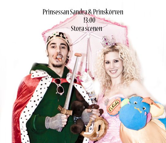 Prinsessanannons